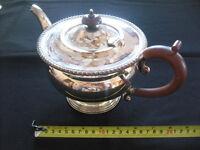 English Copper Tea Set for Sale $110.00