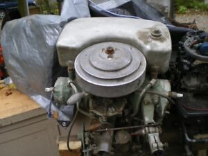 Antique Outboard  Johnson 12.5 HP/ Gale/ Johnson 20& 25HP and Ma