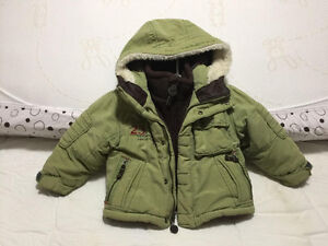 great condition winter coat
