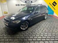 2008 BMW 3 Series 2.0 318I SE TOURING 5d 141 BHP Estate Petrol Manual