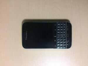 Perfect condition Blackberry Classic. Sale or Trade