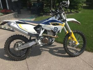 Husqvarna Motorcycle for Sale