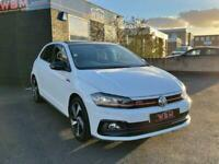 2019 Volkswagen Polo 2.0 TSI GTI+ DSG (s/s) 5dr Hatchback Petrol Automatic