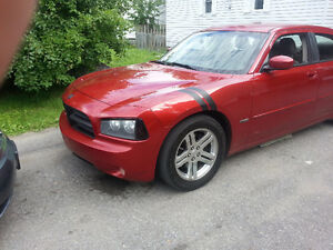 06 dodge charger r/t 5.7 hemi trade or sale
