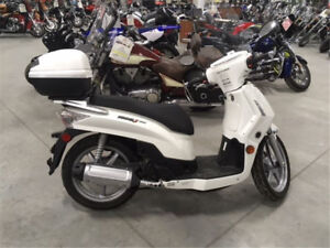 Scooter Kymco 200cc 2009 for sales