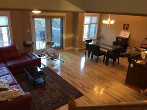 Beautiful semidetached 3 BR newly built house