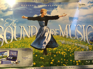 Sound of Music Boxed Set Collector's Edition