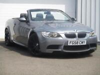 2008 BMW 3 SERIES M3 Automatic Convertible