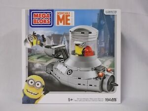 Mega Bloks Despicable Me - Minion Mobile