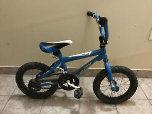 "boys 12"" single speed bicycle"