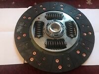 CLUTCH PLATE ONLY