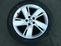 Vauxhall Astra Sri Alloy Wheel Wanted