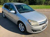Vauxhall/Opel Astra 1.7CDTi 16v 2006.5MY SXi PART EXCHANGE TO CLEAR TO TODAY