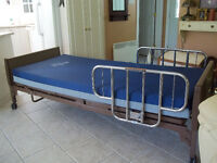 Electric Hospital Bed DELIVERY&INSTALLATION INCL New Price -200$