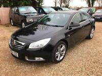 Vauxhall/Opel Insignia 2.0CDTi 16v Exclusive
