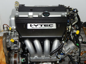 Honda Accord K24a 2.4L Vtec Engine Motor Available 2007
