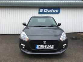 2017 Suzuki Swift 1.0 Boosterjet SZ T 5dr 5 door Hatchback