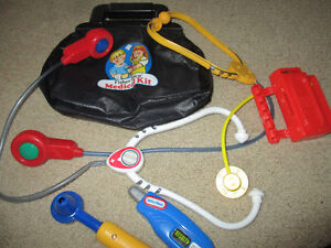 Fisher price toy Medical Kit