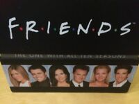 Full Friends box set
