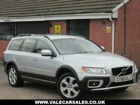 2011 60 VOLVO XC70 2.4 D5 SE LUX AWD (1 OWNER+FULL VOLVO HISTORY) AUTO 5DR DIESE