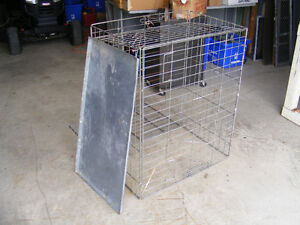 Cage to transport your pet safley Kawartha Lakes Peterborough Area image 2