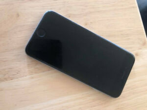 Black 16gb iPhone 6 - great condition, Rogers