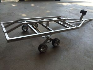 1/5 scale RC Boat Trailer Strathcona County Edmonton Area image 3
