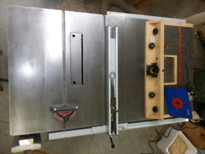 Delta 12/14 Table Saw