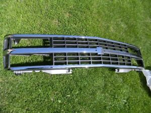 1989 CHEVY 1500 GRILLE NEW