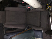 Complete hounds tooth e30 coupe interior sport seats Door cards