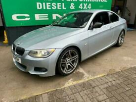 image for 2013 BMW 3 Series 320I SPORT PLUS EDITION Coupe Petrol Manual