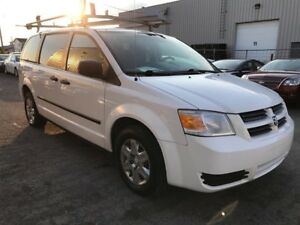 2009 Dodge Grand Caravan C-V, FINANCEMENT MAISON **LIQUIDATION**