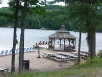Your Personal Resort! Deerhurst / Huntsville area - for sale!