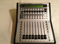 CM Labs Motormix HUI-compatible DAW control surface, v2.02 ROM