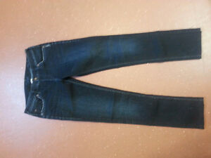 Jeans silver 29-NEUF