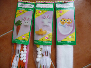 Variety of Brand New Easter Crafts London Ontario image 4