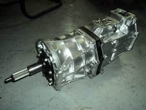 Toyota Hilux RN105/LN106/LN167 Models Reconditioned Gearbox Bayswater Knox Area Preview