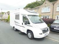 Auto Sleeper Lancashire 2 berth coachbuilt motorhome for sale ref 16085