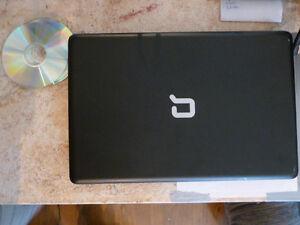 Ordi portable Compaq