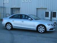 Audi A4 2.0TDI ( 136ps ) 2011MY SE Turbo Diesel