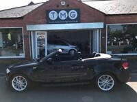 2011 BMW 1 SERIES 118d M Sport 2dr