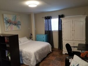 Suite for Rent perfect for student