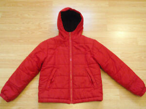 Boys' Winter Coat (Size 4-5 - XS) FADED GLORY Sarnia Sarnia Area image 1