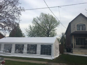 RENT A TENT 4 EVENTS! TABLES, CHAIR RENTALS + MORE
