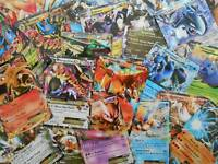 WANTED POKEMON CARDS BASE SET JUNGLE FOSSIL HOLOS, AFTER ALL CARDS