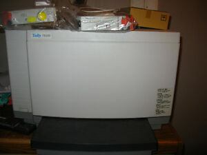 Tally T8306 Laserjet Printer