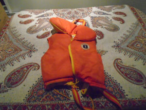 Life Jacket for Child PFT For Sale