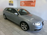 2009 Audi A6 Avant 2.0TDIe S Line ***BUY FOR ONLY £48 PER WEEK***
