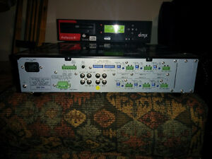 TOA 700 series amplifier a-724 Amplifier Kingston Kingston Area image 2