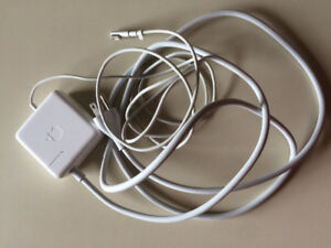 60w Genuine Apple MacBook MagSafe Adapter